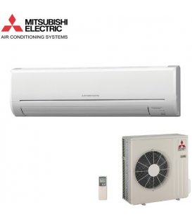 Aer Conditionat MITSUBISHI ELECTRIC MSZ-GF60VA / MUZ-GF60VE Inverter 22000 BTU/h
