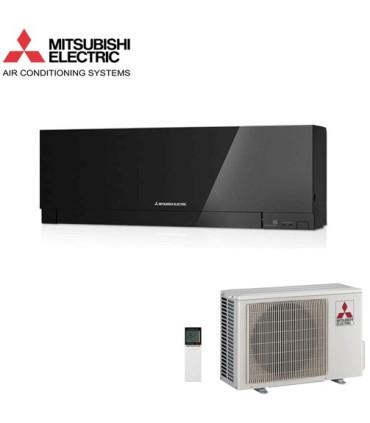Aer Conditionat MITSUBISHI ELECTRIC Kirigamine Zen Negru MSZ-EF35VEB / MUZ-EF35VE Inverter 12000 BTU/h