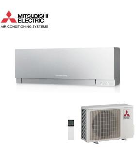 Aer Conditionat MITSUBISHI ELECTRIC Kirigamine Zen Argintiu MSZ-EF35VES / MUZ-EF35VE Inverter 12000 BTU/h