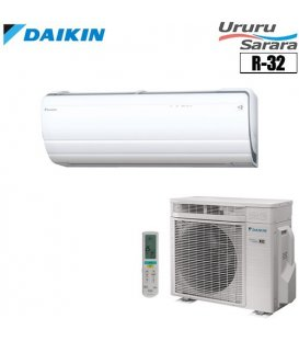 Aer Conditionat DAIKIN Ururu Sarara Bluevolution FTXZ25N / RXZ25N R32 Inverter 9000 BTU/h