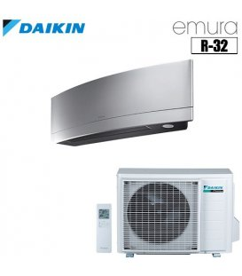 Aer Conditionat DAIKIN Emura Bluevolution FTXJ20MS / RXJ20M R32 Inverter 7000 BTU/h