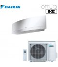 Aer Conditionat DAIKIN Emura Bluevolution FTXJ25MW / RXJ25M R32 Inverter 9000 BTU/h