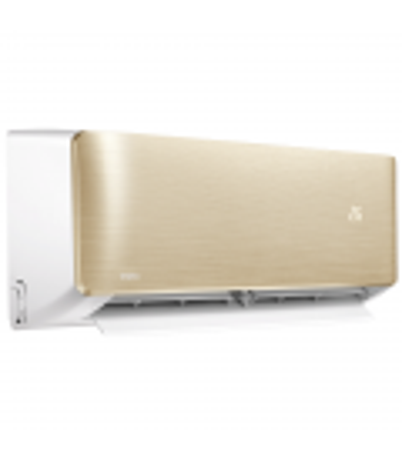 Aer Conditionat VIVAX R-Design ACP-12CH35AERI GOLD Wi-Fi Ready R32 Inverter 12000 BTU/h