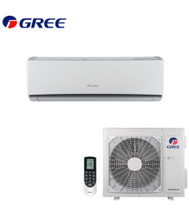 Aer Conditionat GREE LOMO GWH24QE Inverter 24000 BTU/h