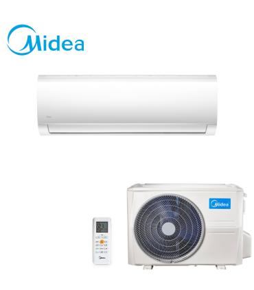 Aer Conditionat MIDEA Blanc MA-24NXD0 / MA-24N8D0 R32 Inverter 24000 BTU/h