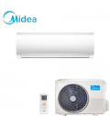 Aer Conditionat MIDEA Blanc MA-09NXD0 / MA-09N8D0 R32 Inverter 9000 BTU/h
