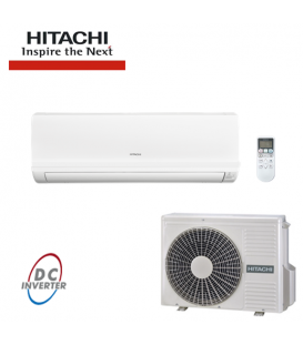 Aer Conditionat HITACHI Eco-Comfort RAK-50PEC Inverter 18000 BTU/h