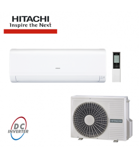 Aer Conditionat HITACHI Performance RAK-50RPB Inverter 18000 BTU/h