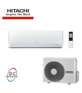 Aer Conditionat HITACHI Akebono RAK-25PXB Inverter 9000 BTU/h