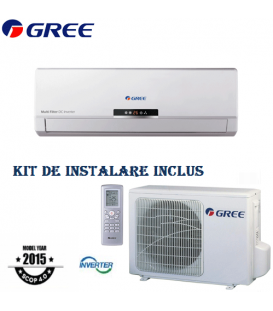 Aer Conditionat GREE Multi Filter GWH12MA Inverter 12000 BTU/h