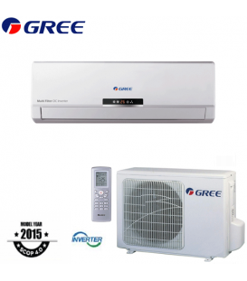 Aer Conditionat GREE Multi Filter GWH24 Inverter 24000 BTU/h