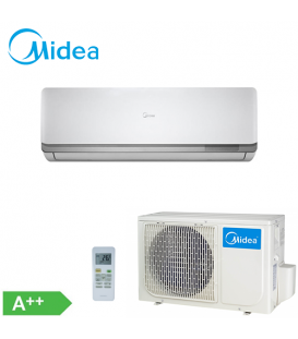 Aer Conditionat MIDEA MS11MU-12HRFN1 Inverter 12000 BTU/h
