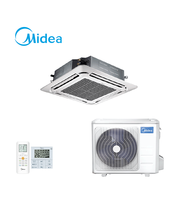 Aer Conditionat CASETA MIDEA MCD-24HRFN1 Inverter 24000 BTU/h