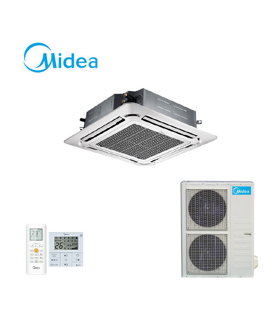 Aer Conditionat CASETA MIDEA MCD-48HRFN1 Inverter 48000 BTU/h