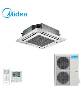 Aer Conditionat CASETA MIDEA MCD-48FNXD0/MOU-48FN8-RD0 380V R32 Inverter 48000 BTU/h