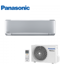 Aer Conditionat PANASONIC ETHEREA CS-XZ35TKEW / CU-Z35TKE Silver R32 Inverter Plus 12000 BTU/h