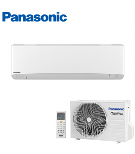 Aer Conditionat PANASONIC ETHEREA CS-Z25TKEW / CU-Z25TKE White R32 Inverter Plus 9000 BTU/h