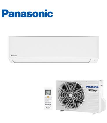 Aer Conditionat PANASONIC COMPACT INVERTER CS-TE35TKEW / CU-TE35TKE 12000 BTU/h