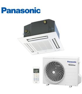 Aer Conditionat CASETA PANASONIC CS-E12PB4EA / CU-E12PB4EA Inverter 12000 BTU/h