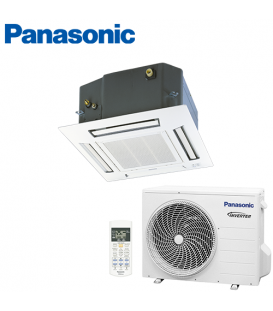 Aer Conditionat CASETA PANASONIC CS-E21RB4EAW / CU-E21RBEA Inverter 22000 BTU/h