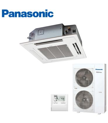 Aer Conditionat CASETA PANASONIC ELITE PAC-I INVERTER S-125PU2E5A 380V 48000 BTU/h