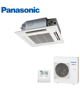Aer Conditionat CASETA PANASONIC ELITE PAC-I INVERTER S-71PU2E5A 220V 24000 BTU/h