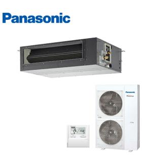 Aer Conditionat DUCT PANASONIC ELITE PAC-I INVERTER S-140PF1E5A 380V 52000 BTU/h