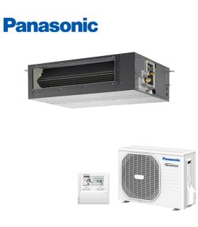Aer Conditionat DUCT PANASONIC STANDARD PAC-I INVERTER S-60PF1E5B / U-60PEY2E5 220V 22000 BTU/h