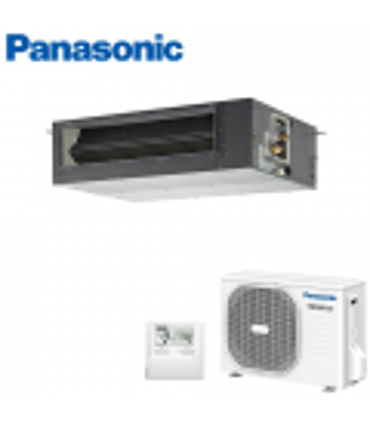Aer Conditionat DUCT PANASONIC STANDARD PAC-I INVERTER S-60PF1E5A 220V 22000 BTU/h