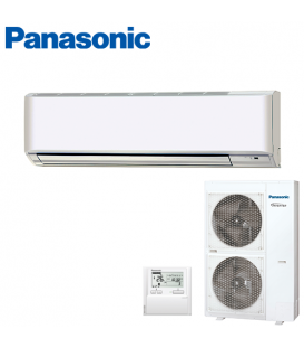Aer Conditionat PANASONIC ELITE PAC-I INVERTER S-100PK1E5A 220V 36000 BTU/h