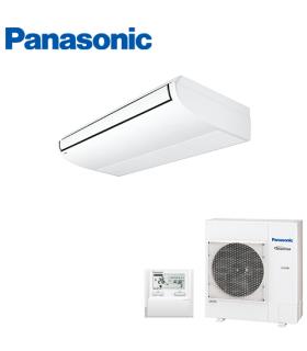 Aer Conditionat de PARDOSEALA / TAVAN PANASONIC STANDARD PAC-I INVERTER S-100PT2E5A 220V 36000 BTU/h