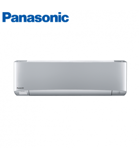 Unitate interioara Aer Conditionat MULTISPLIT PANASONIC ETHEREA SILVER CS‑XZ25TKEW Inverter 9000 BTU/h