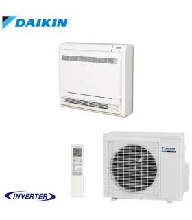 Aer Conditionat de PARDOSEALA DAIKIN FVXM25F / RXM25N9 R32 Inverter 9000 BTU/h