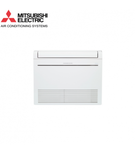 Unitate interioara Aer Conditionat Pardoseala MULTISPLIT MITSUBISHI ELECTRIC MFZ-KJ25VA Inverter 9000 BTU/h