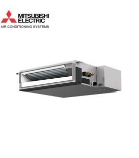 Unitate interioara Aer Conditionat Duct MULTISPLIT MITSUBISHI ELECTRIC SEZ-M35DA R32 Inverter 12000 BTU/h