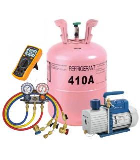 INCARCARE FREON AER CONDITIONAT 18000 - 24000 BTU/h