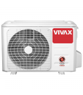 Aer Conditionat VIVAX R-Design ACP-12CH35AERI GOLD Wi-Fi Ready R32 Inverter 12000 BTU/h