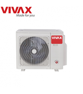 Unitate exterioara Aer Conditionat MULTISPLIT VIVAX ACP‐28COFM82AERI Inverter