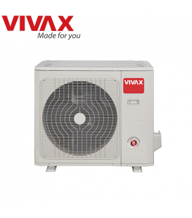 Unitate exterioara Aer Conditionat MULTISPLIT VIVAX ACP‐36COFM105AERI Inverter