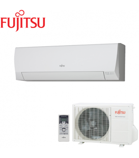 Aer Conditionat FUJITSU ASYG09LLC / AOYG09LLC Inverter 9000 BTU/h