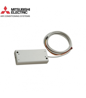 Interfata de control Mitsubishi Electric MAC-397IF-E