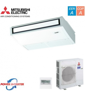 Aer Conditionat de TAVAN MITSUBISHI ELECTRIC PCA-RP71KAQ Power Inverter 28000 BTU/h