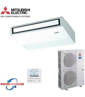 Aer Conditionat de TAVAN MITSUBISHI ELECTRIC PCA-RP140KAQ Power Inverter 52000 BTU/h