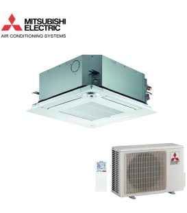 Aer Conditionat CASETA MITSUBISHI ELECTRIC SLZ-KF25VA Standard Inverter 9000 BTU/h
