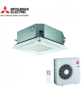 Aer Conditionat CASETA MITSUBISHI ELECTRIC SLZ-KF50VA Standard Inverter 18000 BTU/h