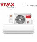 Aer Conditionat VIVAX M-Design ACP-12CH35AEMI Wi-Fi Ready R32 Inverter 12000 BTU/h
