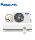 Aer Conditionat PANASONIC Kit de instalare inclus CS-BE35TKE / CU-BE35TKE Inverter 12000 BTU/h