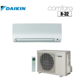 Aer Conditionat DAIKIN Comfora Bluevolution FTXP20L / RXP20L R32 Inverter 7000 BTU/h