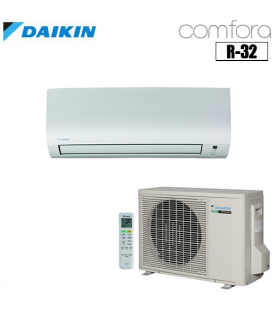Aer Conditionat DAIKIN Comfora Bluevolution FTXP25M(9) / RXP25M R32 Inverter 9000 BTU/h