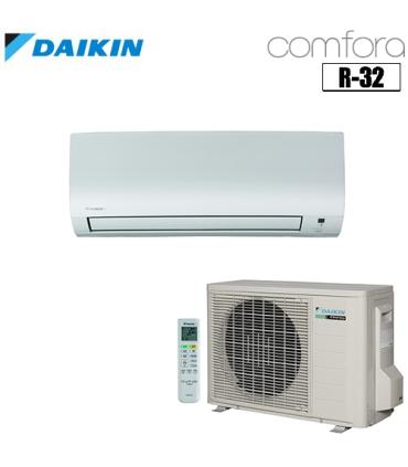 Aer Conditionat DAIKIN Comfora Bluevolution FTXP25M(9) / RXP25M R32 Inverter 9000 BTU/h